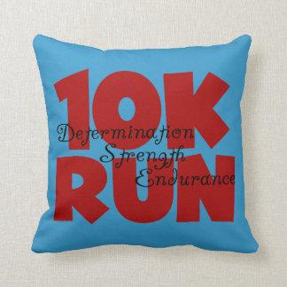 rojo corrido 10K Almohadas
