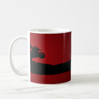 Rojo de la taza Paseo-Adv-GS