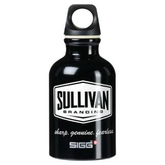 Rojo de marcado en caliente de Sullivan