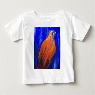 Rojo de Stabat Mater Dolorosa (surrealismo T-shirts