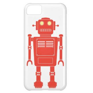 Rojo del robot