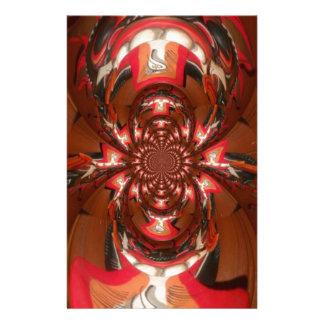 Rojo especial de Haloween de los regalos de Hakuna Papelería
