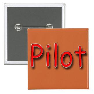 Rojo experimental pin
