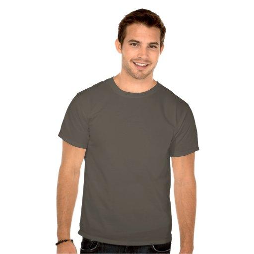 """Rojo grande y del """"camiseta de la foto vigilante d"""