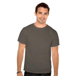 """Rojo grande y del """"camiseta de la foto vigilante d t-shirts"""