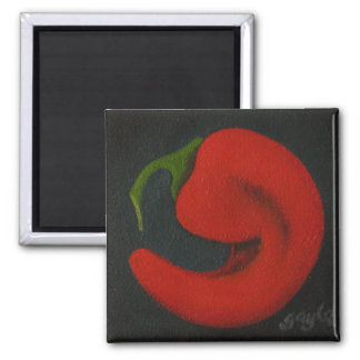 Rojo I Magnet