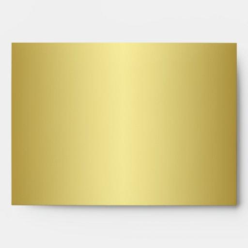 Rojo, sobre floral de la voluta A7 del oro para el