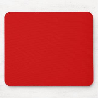 Rojo Alfombrilla De Ratones