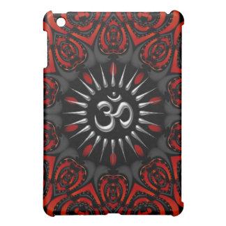 Rojo tribal de OM (AUM)+Caja negra de Speck® del i