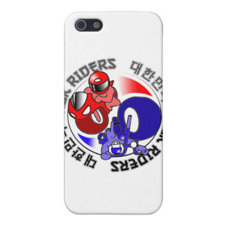 ROK Riders swag Cover For iPhone SE/5/5s