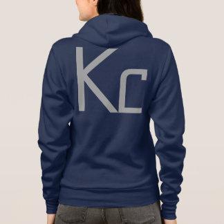 RoKCin: KC Style Hoodie