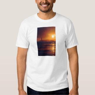 Roker Lighthouse Tee Shirt