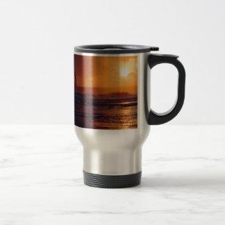 Roker Lighthouse Travel Mug