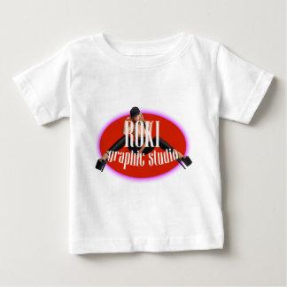 Roki graphic studio t-shirt