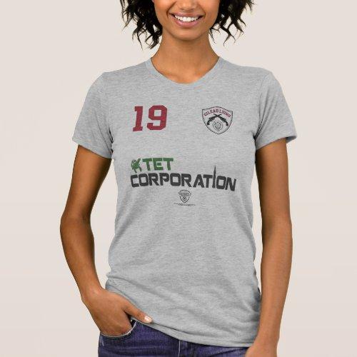 Rolands Jersey 2d ed T_Shirt