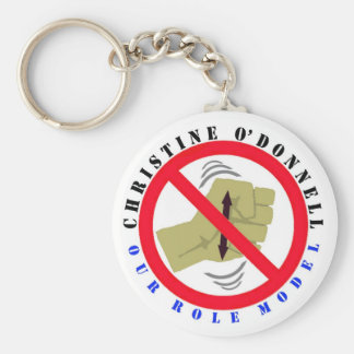 Role Model Keychain