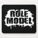Role Model Mousepad