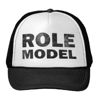 Role Model Trucker Hat