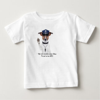role models baby T-Shirt