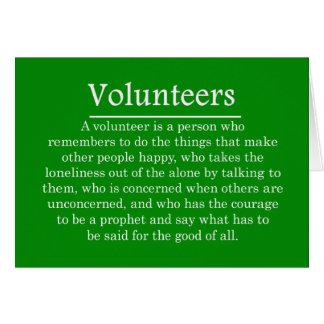 Volunteer Appreciation Verse | just b.CAUSE