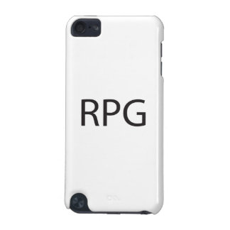 Role Playing Games.ai iPod Touch 5G Covers