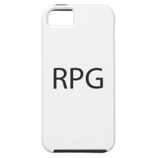Role Playing Games.ai iPhone SE/5/5s Case