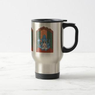 Role Reversal Travel Mug