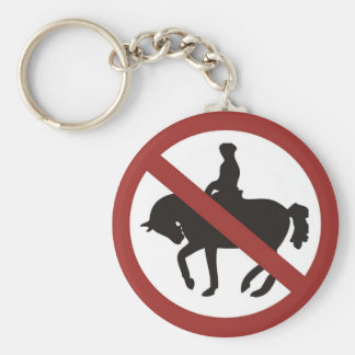 Roll cure - no thanks! keychain