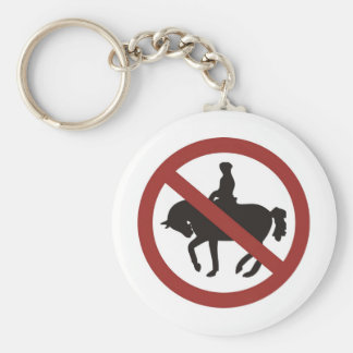 Roll cure - no thanks! keychains