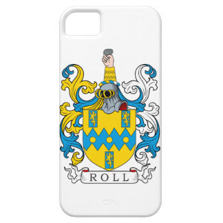 Roll Family Crest iPhone 5/5S Case