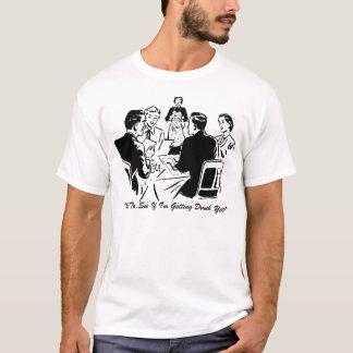 Roll For D20runk T-Shirt