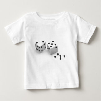 Roll of the Dice Baby T-Shirt