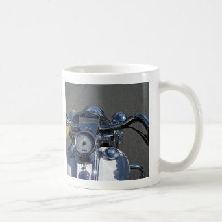 Roll on Road King Coffee Mug