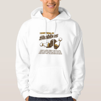 Roll on Shabbos Dude Hoodie