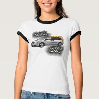 ROLL OUT... minivan pimping T-Shirt