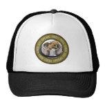 Roll Over! Trucker's Cap Mesh Hat