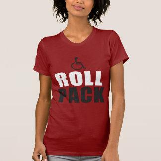 Roll Pack T-Shirt