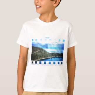 ROLL THAT FILM OF LAKE TAHOE T-Shirt