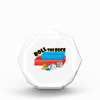 Roll The Dice Awards