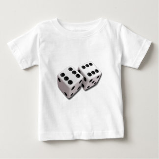 Roll the Dice! Baby T-Shirt