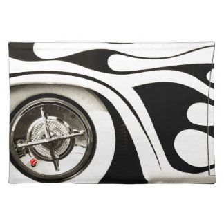 roll the Dice Cloth Placemat