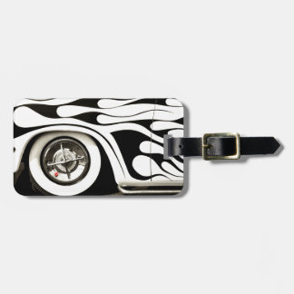roll the Dice Luggage Tag