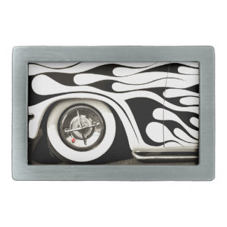 roll the Dice Rectangular Belt Buckle