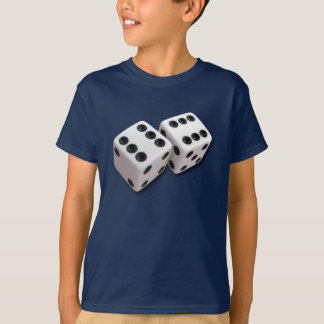 Roll the Dice! T-Shirt