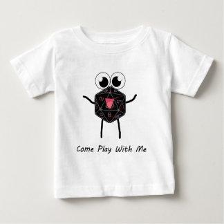 Roll the Dice Tee Shirt