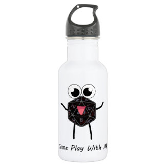 Roll the Dice Water Bottle