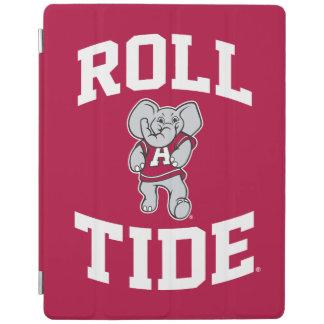 Roll Tide with Big Al iPad Smart Cover