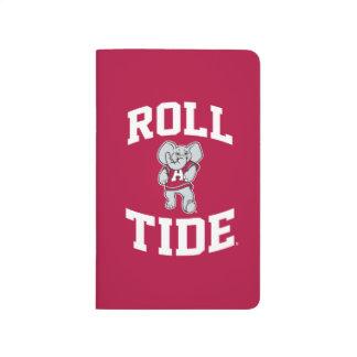 Roll Tide with Big Al Journal