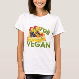 roll vegan T-Shirt