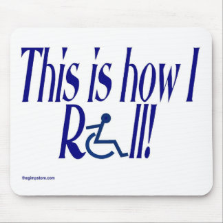 roll_zazzle.jpg mouse pad